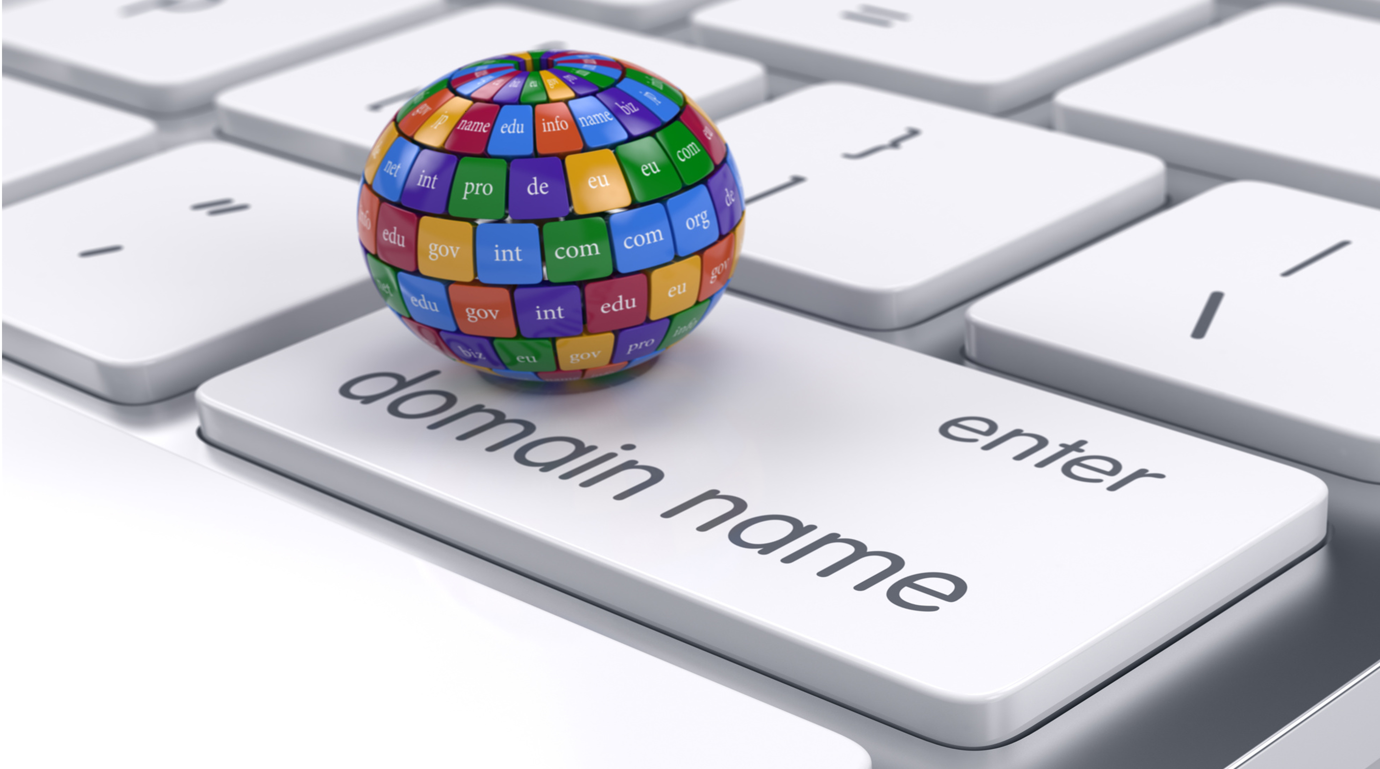 Creating A Domain For The First Time? Don't Make These 5 Registration Mistakes
